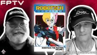 [FPTV: Mike Baron & Neil Vokes Introduce Robotech Archives: The Masters Volume One! (Product Image)]