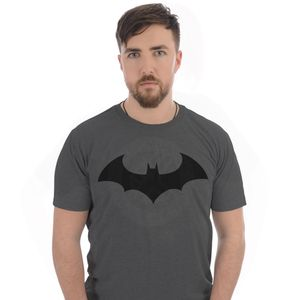 [DC: T-Shirt: Batman Modern Logo (Product Image)]