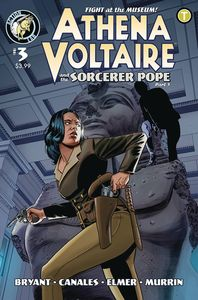 [Athena Voltaire: 2018 Ongoing #3 (Product Image)]