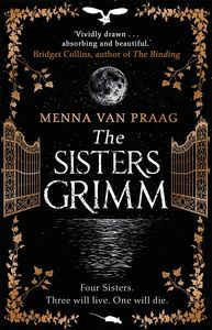 [The Sisters Grimm (Product Image)]