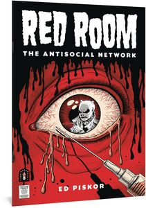 [Red Room #3 (Product Image)]