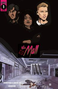 [Mall #1 (10 Copy Incentive Cover) (Product Image)]