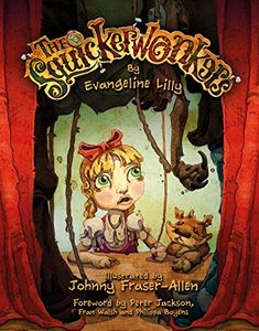 [The Squickerwonkers (Hardcover) (Product Image)]