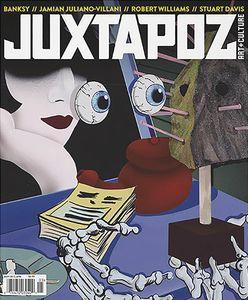 [Juxtapoz #200 (Sep 2017) (Product Image)]