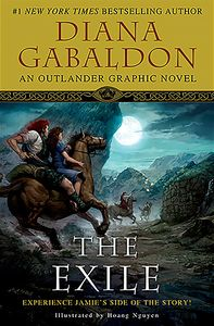 [Outlander: The Exile (Hardcover) (Product Image)]