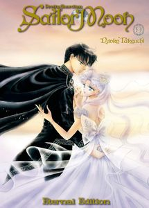 [Sailor Moon: Eternal Edition: Book 9 (Product Image)]