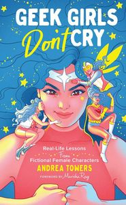 [Geek Girls Don't Cry (Hardcover) (Product Image)]