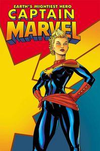 [True Believers: Captain Marvel Earths Mightiest Hero #1 (Product Image)]