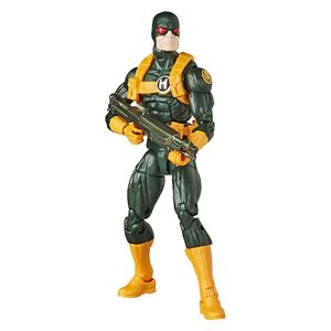 [Marvel Legends Action Figure: Hydra Trooper (Product Image)]