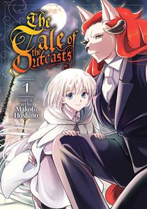 [The Tale Of The Outcasts: Volume 1 (Product Image)]