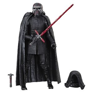 [Star Wars: The Rise Of Skywalker: Black Series Action Figure: Kylo Ren (Product Image)]