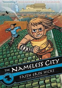 [Nameless City: Volume 1 (Product Image)]