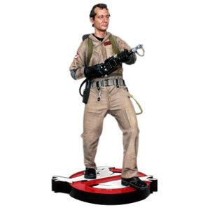 [Ghostbusters: Statue: Peter Venkman (Product Image)]