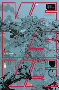 [Vs #5 (Cover B Ribic & Muller) (Product Image)]