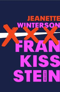 [Frankissstein: A Love Story (Hardcover) (Product Image)]