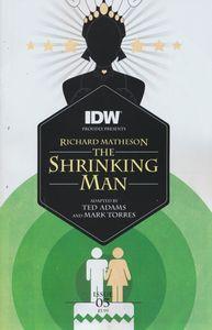 [Shrinking Man #3 (Product Image)]