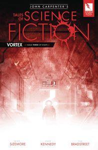 [John Carpenter's Tales Of Sci Fi Vortex #3 (Product Image)]