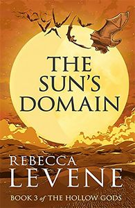 [The Hollow Gods: Book 3: The Sun's Domain (Hardcover) (Product Image)]