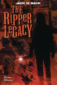 [The Ripper Legacy (Product Image)]