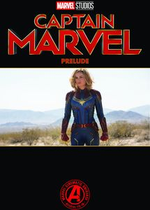[Marvels Captain Marvel: Prelude (Product Image)]