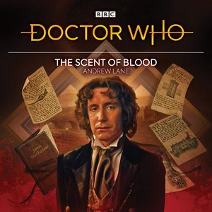 [Doctor Who: The Scent Of Blood: 8th Doctor Audio Original (Product Image)]