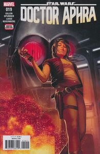 [Star Wars: Doctor Aphra #19 (Product Image)]