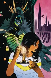 [Once & Future #16 (Dani Variant) (Product Image)]