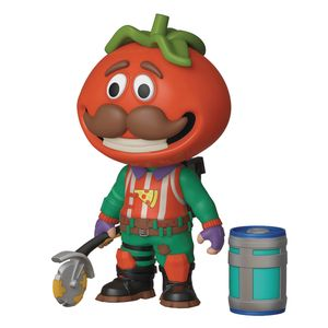 [Fortnite: 5 Star Vinyl Figure: Tomatohead (Product Image)]