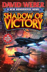 [Honor Harrington: A Shadow Of Victory (Product Image)]