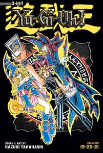 [Yu Gi Oh!: 3-In-1 Edition: Volume 7 (Product Image)]