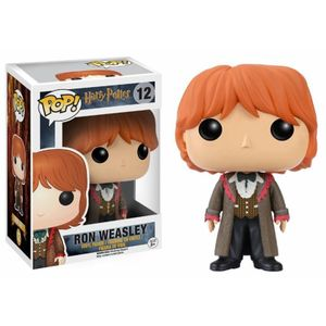 [Harry Potter: Pop! Vinyl Figures: Ron Yule Ball (Product Image)]