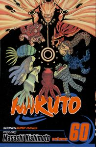 [Naruto: Volume 60 (Product Image)]
