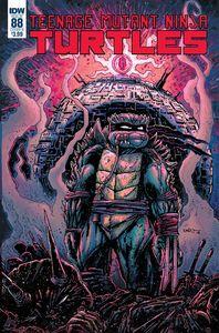 [Teenage Mutant Ninja Turtles: Ongoing #88 (Cover B Eastman) (Product Image)]
