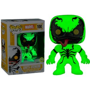 [Marvel: Pop! Vinyl Figures: Anti-Venom (Glow In The Dark) (Product Image)]