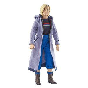 [Doctor Who: 10 Inch Action Figure: 13th Doctor (Product Image)]