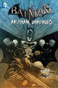 [Batman: Arkham Unhinged: Volume 3 (Hardcover) (Product Image)]