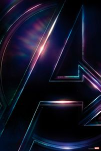 [Marvel's Infinity Saga: Poster Book: Phase 3 (Product Image)]