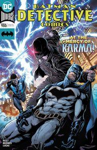 [Detective Comics #986 (Product Image)]