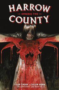 [Harrow County: Omnibus: Volume 2 (Product Image)]