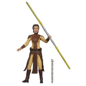 [Star Wars: Black Series: Wave 4 Action Figures: Bastila Shan (Product Image)]