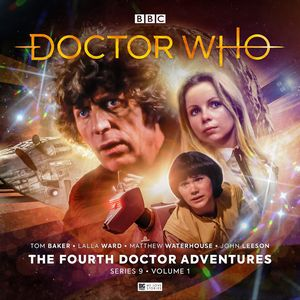 [The Fourth Doctor Adventures: Series 9: Volume 1 (Product Image)]
