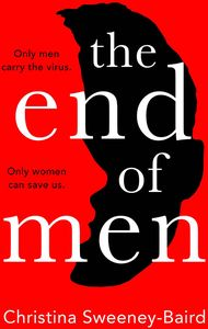 [The End Of Men (Hardcover) (Product Image)]