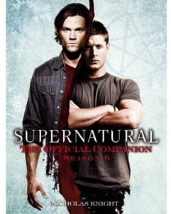 [Supernatural: Official Companion: Season 6 (Product Image)]