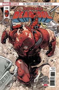 [Despicable Deadpool #298 (Legacy) (Product Image)]