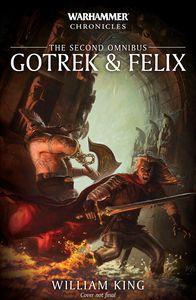 [Warhammer Chronicles: Gotrek & Felix: Omnibus Volume 2 (Product Image)]