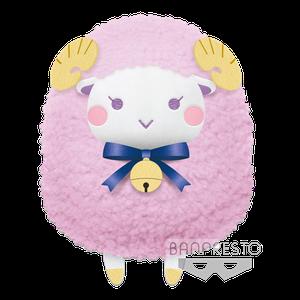 [Obey Me!: Big Sheep Plush: Lucifer (Product Image)]