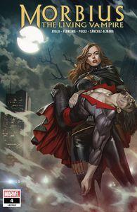 [Morbius #4 (Product Image)]