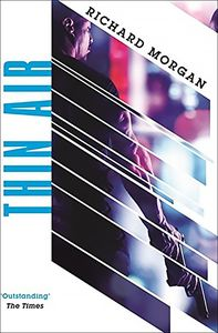 [Thin Air (Hardcover) (Product Image)]
