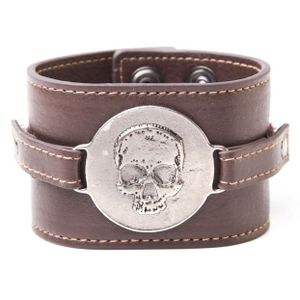 [Assassin's Creed: Black Flag: Embossed Wristband (Product Image)]