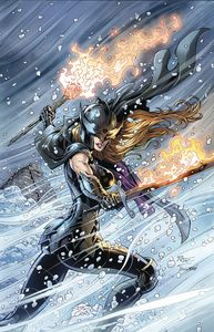 [Grimm Fairy Tales: 2019 Giant Size #1 (Cover C Royle) (Product Image)]